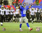 New York Giants - Victor Cruz Photo Photo