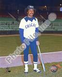 Chicago White Sox - Oscar Gamble Photo Photo