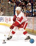Detroit Red Wings - Paul Coffey Photo Photo