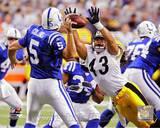 Pittsburgh Steelers - Troy Polamalu Photo Photo
