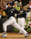 Milwaukee Brewers - Ryan Braun Photo Photo