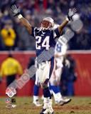 New England Patriots - Ty Law Photo Photo