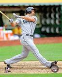 Seattle Mariners - Raul Ibanez Photo Photo