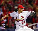St Louis Cardinals - Trevor Rosenthal Photo Photo