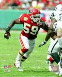 Kansas City Chiefs - Jovan Belcher Photo Photo