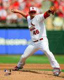 St Louis Cardinals - Kyle McClellan Photo Photo