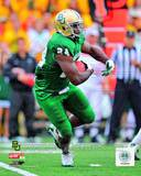 Baylor Bears - Terrance Ganaway Photo Photo