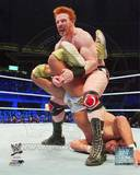 World Wrestling Entertainment - Sheamus  Photo Photo