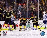 Boston Bruins - Tyler Seguin, Patrice Bergeron Photo Photo