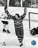 Montreal Canadiens - Yvan Cournoyer Photo Photo