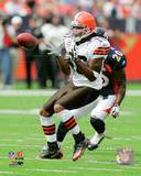 Cleveland Browns - Josh Cribbs Photo Photo