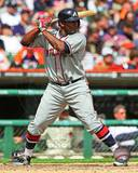 Atlanta Braves - Justin Upton Photo Photo