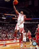 Houston Rockets - Luther Head Photo Photo