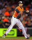 Baltimore Orioles - T.J. McFarland Photo Photo