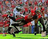 Tampa Bay Buccaneers - Vincent Jackson Photo Photo