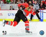 Chicago Blackhawks - Marian Hossa Photo Photo