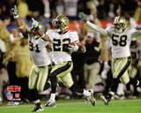 New Orleans Saints - Tracy Porter Photo Photo