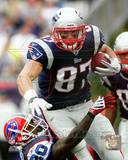 New England Patriots - Rob Gronkowski Photo Photo