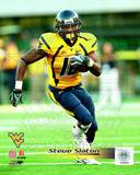 West Virginia Mountaineers  - Steve Slaton Photo Photo