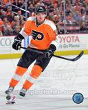 Philadelphia Flyers - Tye McGinn Photo Photo