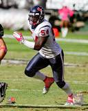 Houston Texans - Zac Diles Photo Photo