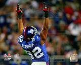 New York Giants - Michael Strahan Photo Photo