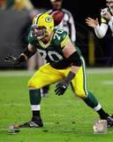 Green Bay Packers - T.J. Lang Photo Photo