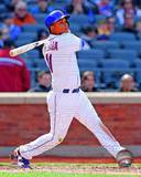 New York Mets - Ruben Tejada Photo Photo