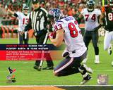 Houston Texans - Kevin Walter, T.J. Yates Photo Photo