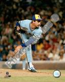 Milwaukee Brewers - Mike Caldwell Photo Photo