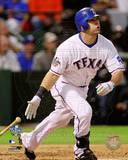 Texas Rangers - Mitch Moreland Photo Photo