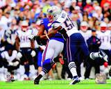 New England Patriots - TracY White Photo Photo