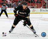 Anaheim Ducks - Luca Sbisa Photo Photo
