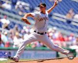 San Francisco Giants - Madison Bumgarner Photo Photo