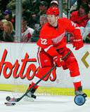 Detroit Red Wings - Mike Commodore Photo Photo