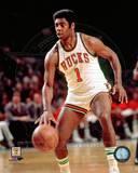 Milwaukee Bucks - Oscar Robertson Photo Photo