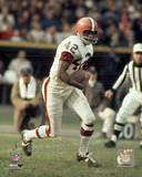 Cleveland Browns - Paul Warfield Photo Photo