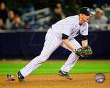 New York Yankees - Lyle Overbay Photo Photo