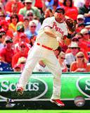 Philadelphia Phillies - Ty Wigginton Photo Photo