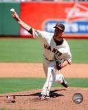 San Francisco Giants - Ryan Vogelsong Photo Photo