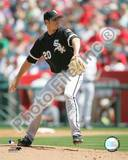 Chicago White Sox - Jon Garland Photo Photo