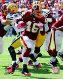 Washington Redskins - Ryan Torain Photo Photo