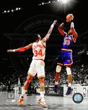 New York Knicks - Patrick Ewing Photo Photo