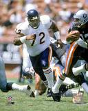 Chicago Bears - William Perry Photo Photo