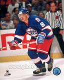 Winnepeg Jets - Teemu Selanne Photo Photo