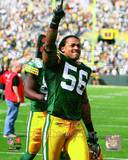 Green Bay Packers - Nick Barnett Photo Photo