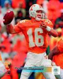 Tennessee Vols - Peyton Manning Photo Photo