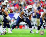San Diego Chargers - Louis Vasquez Photo Photo