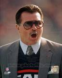 Chicago Bears - Mike Ditka Photo Photo