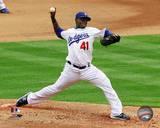 Los Angeles Dodgers - Rubby De La Rosa Photo Photo